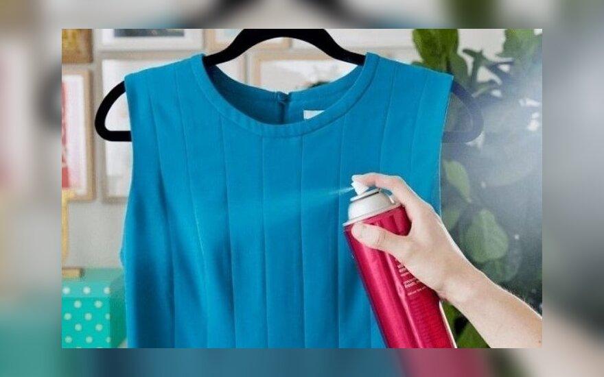 Elektrinasi drabužiai