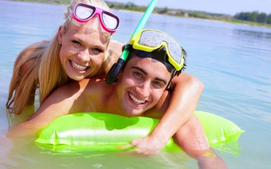 5 taisyklės, kurias turi žinoti ekstremalių kelionių mėgėjai