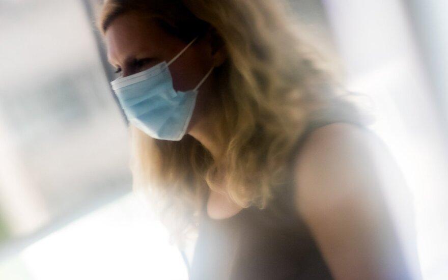 Ketvirtadienį Lietuvoje užfiksuoti 23 nauji koronaviruso infekcijos atvejai: vienas jų - iš jau minėto Vilniaus baro