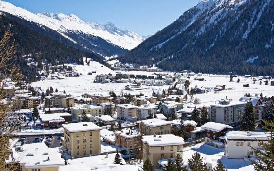 A.Kubilius sulaukė ir oficialaus kvietimo į Davosą