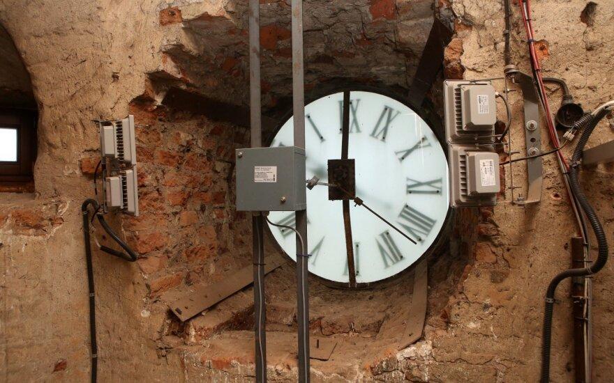 Kauno rotušė ir jos bokštas