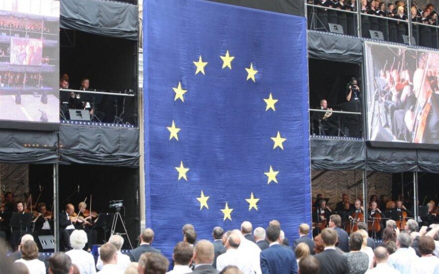 Lietuva pirmininkauja ES: ką svarbaus jau pavyko nuveikti?