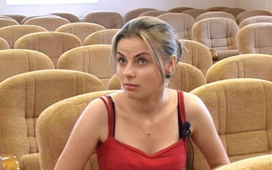 Olga Romanovič
