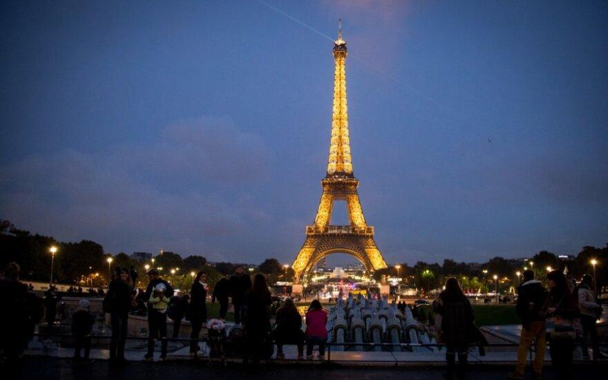 Baimindamasi dėl kibernetinių atakų, Prancūzija rinkimuose uždraus elektroninį balsavimą