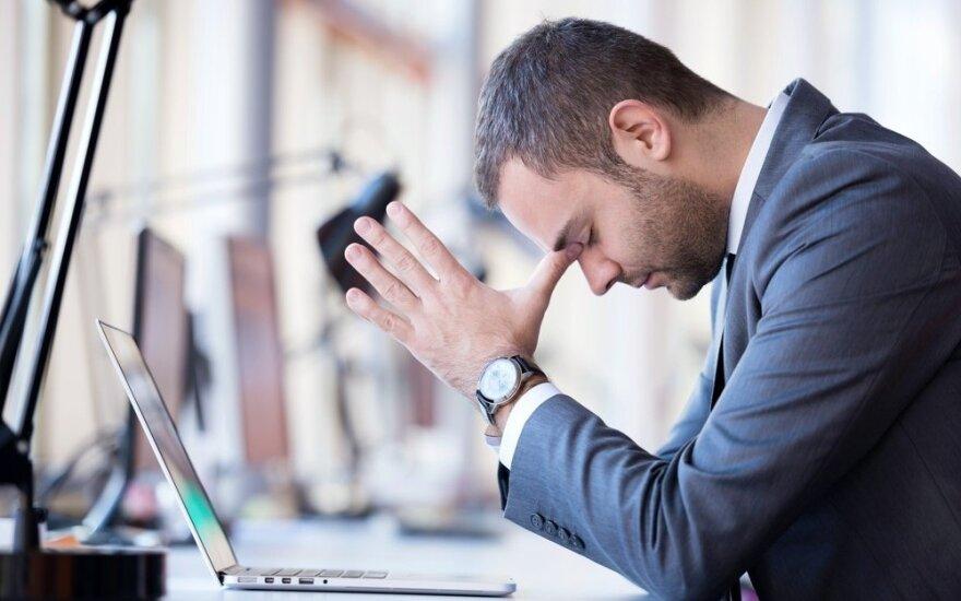 Vertingas patarimas, padėsiantis apsisaugoti nuo nuolatinio spaudimo gyventi greičiau