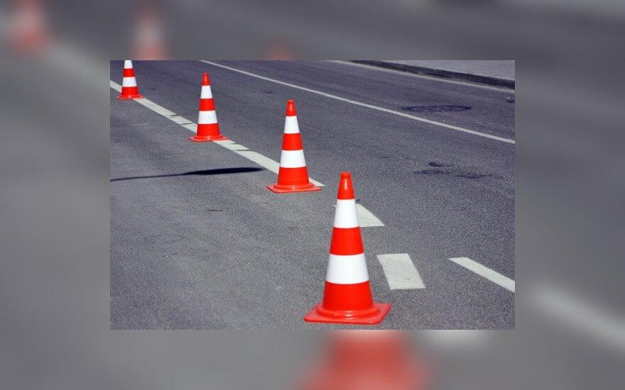 Estijoje po girto vairuotojo ratais žuvo 2 žmonės