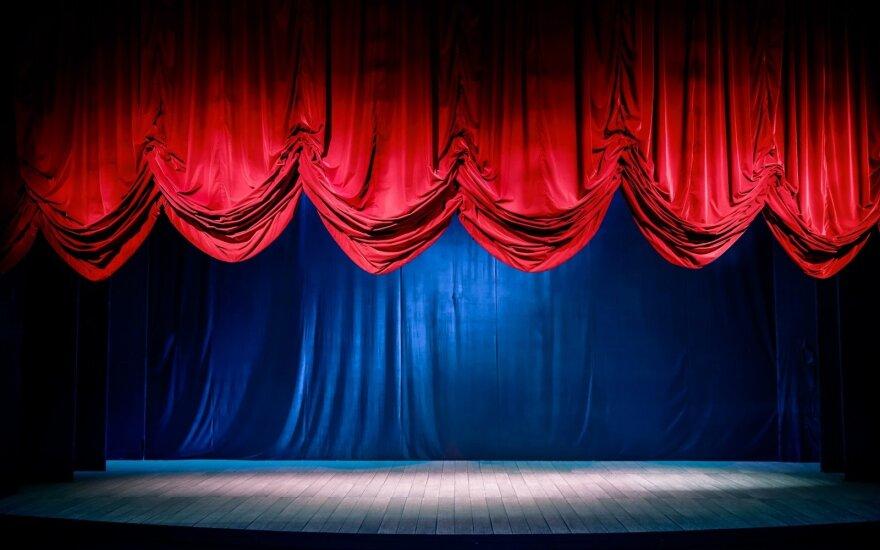 Teatro scena