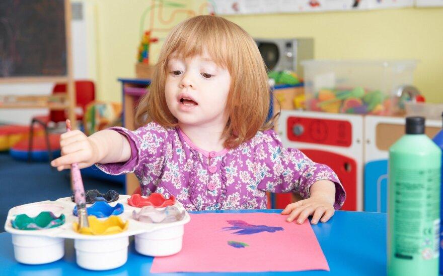 Patarimai tėvams, nuo kelių metų leisti vaiką į būrelį ir kaip padėti išsirinkti