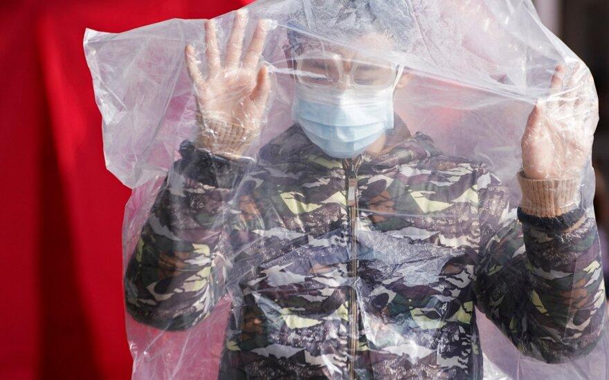 Pasaulio ūkis dėl koronaviruso gali stabtelėti pirmą kartą per 10 metų