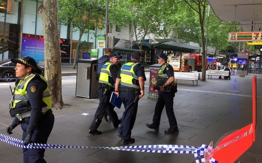 Australija pristatė radikalų planą atimti pilietybę iš nuteistų teroristų