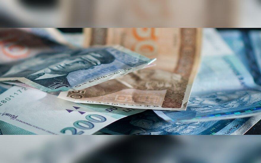 33 prekybos centro darbuotojai už dingusias prekes privalės sumokėti 66 tūkst. Lt