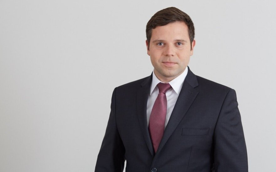 Arnas Bareika