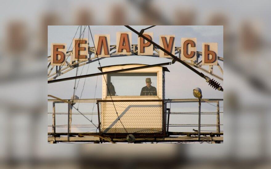 Baltarusija nori tapti tiltu tarp Muitų sąjungos ir ES