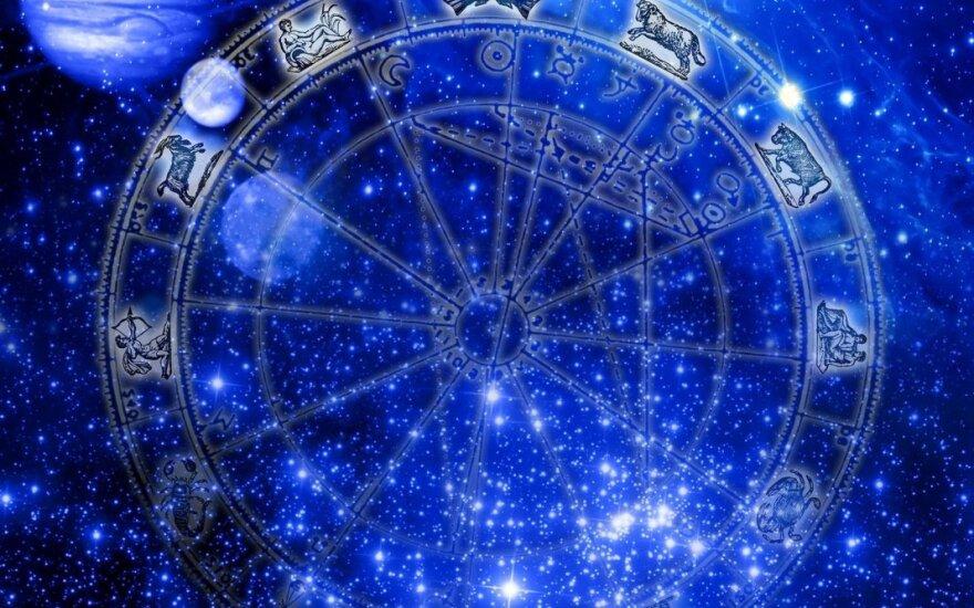 Astrologės Lolitos prognozė lapkričio 8 d.: diena naujai pradžiai