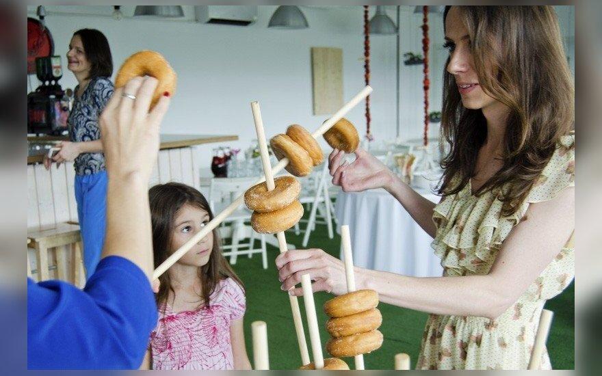 Maisto tinklaraštininkai prisiminė vaikystės skonius