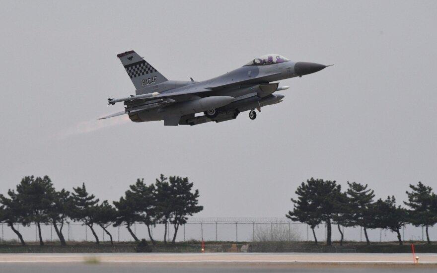 Įsikišus JAV Kroatijos planai įsigyti naikintuvų iš Izraelio žlugo