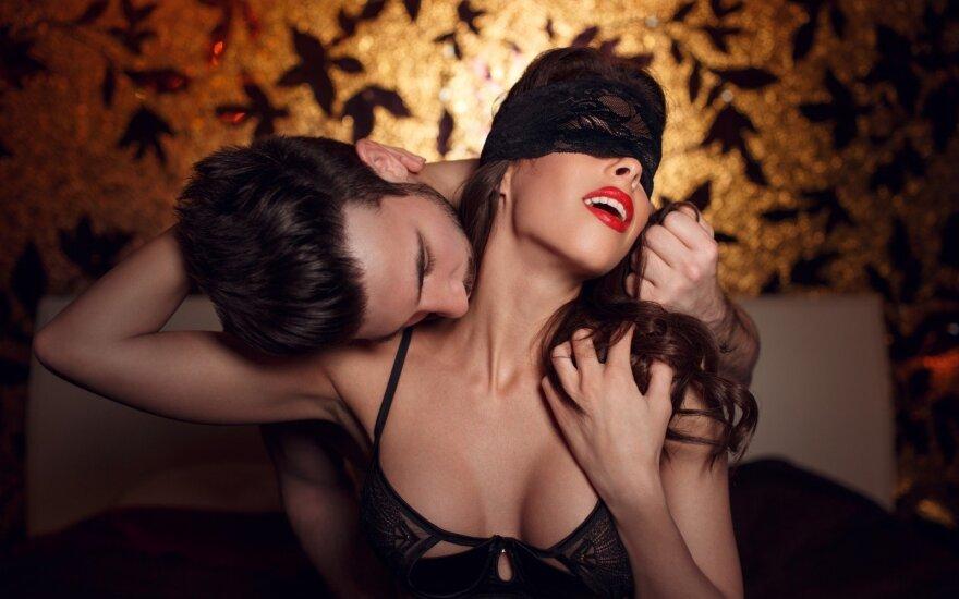 7 geresnio sekso paslaptys
