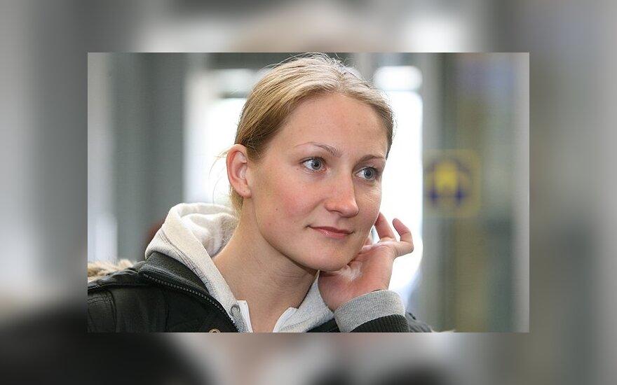 Donata Rimšaitė