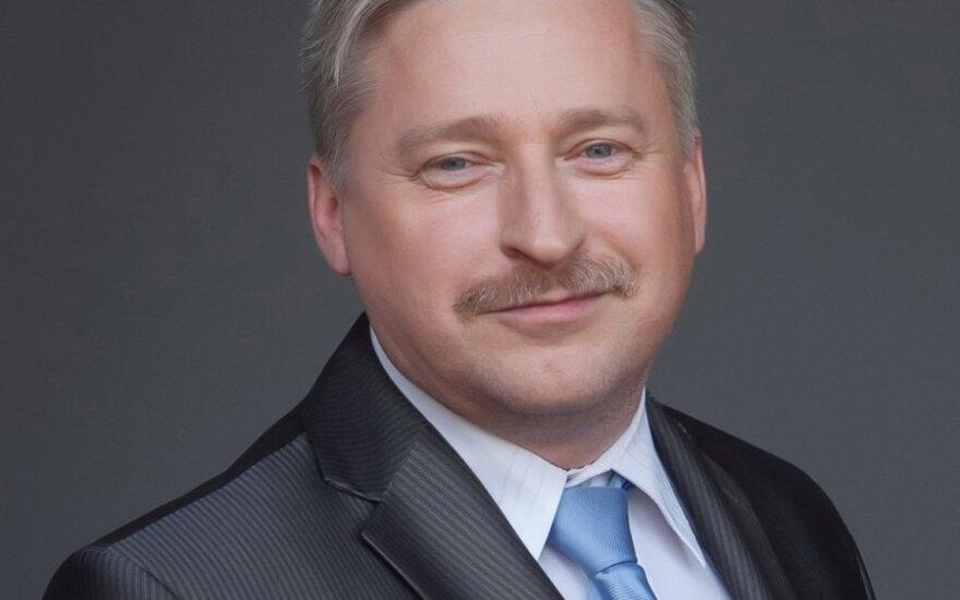 Romas Jankauskas