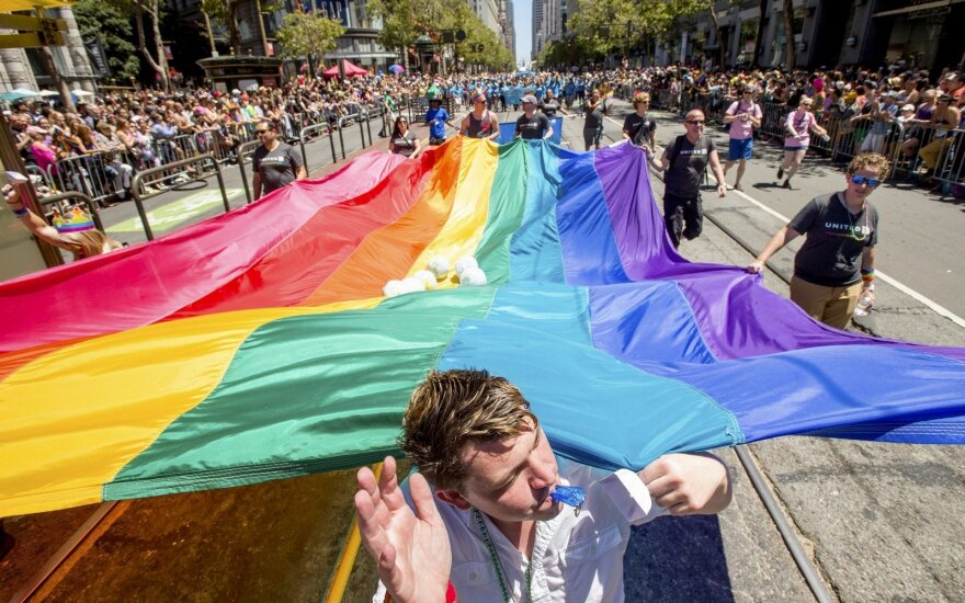 10 lietuvių nuomonių apie homoseksualumą: kiekvienas ras save
