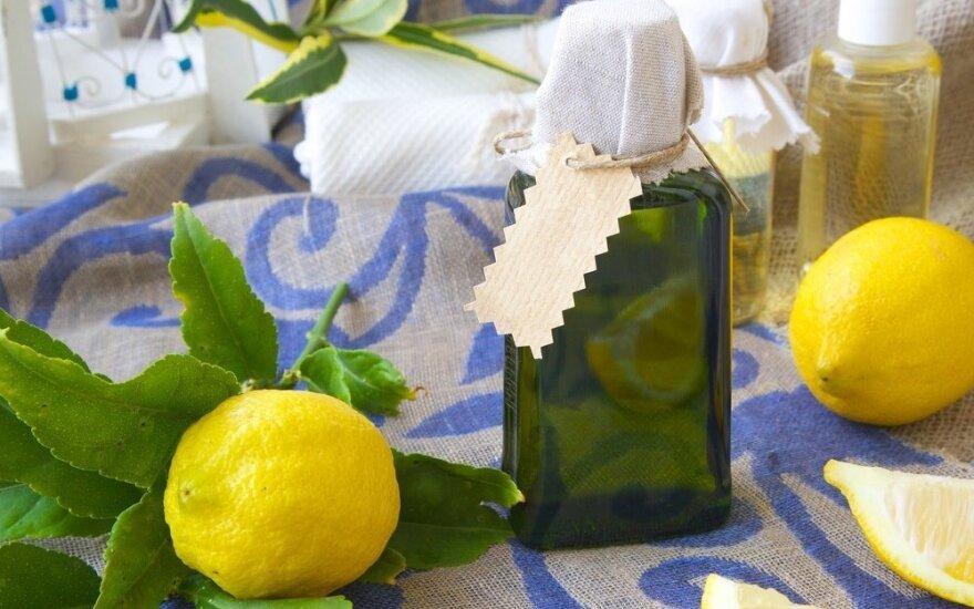5 patarimai, kaip namų sąlygomis prižiūrėti odą