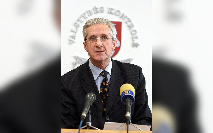 Jonas Liaučius