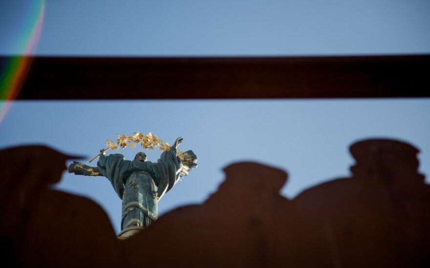 Ukraina neįsileis rinkimų stebėtojų iš Rusijos