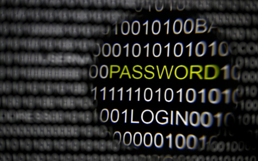 Software linked with Russia has spying gaps - deputy defmin