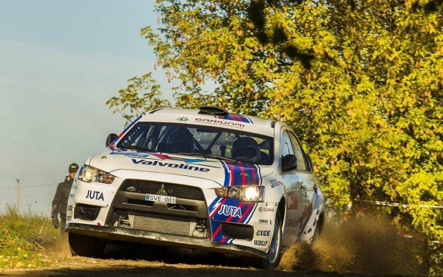 """Druskininkų ralis """"Rally Classic"""""""