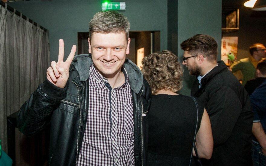 Buvęs Vilniaus mero patarėjas Zubriakovas įsidarbino FNTT