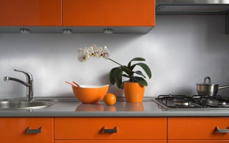 Kodėl namus įrenginėti reikia pradėti nuo virtuvės: pagrindiniai patarimai