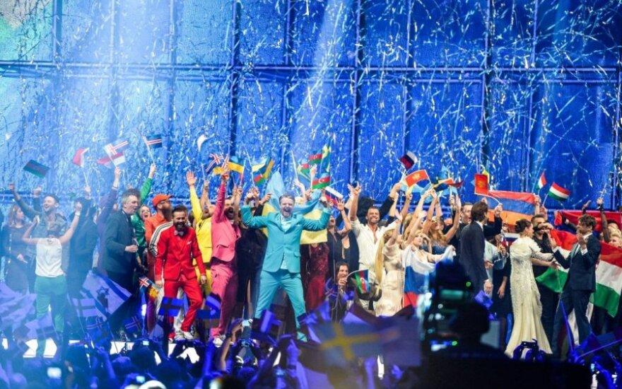 Eurovizija