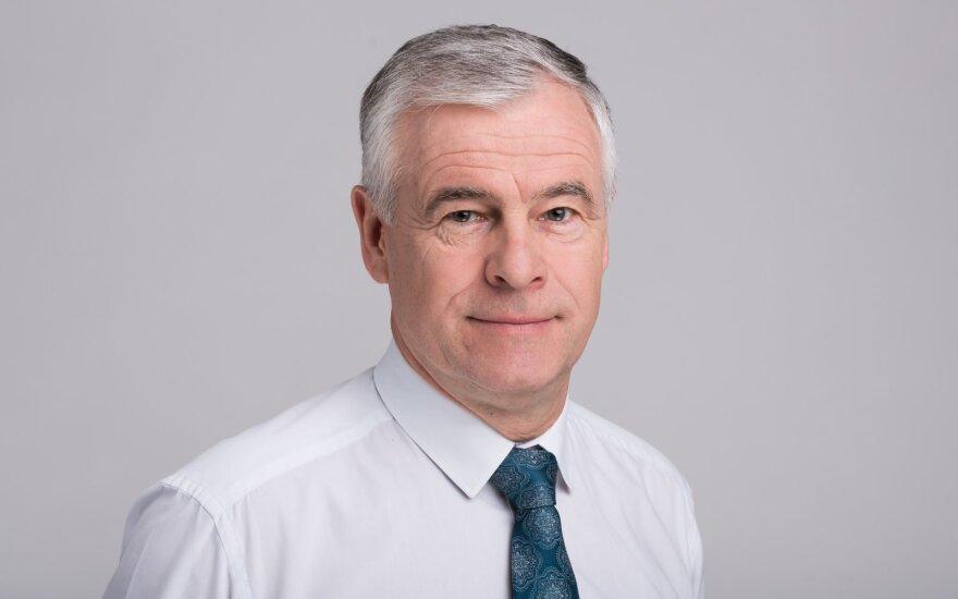 Jonas Jarutis