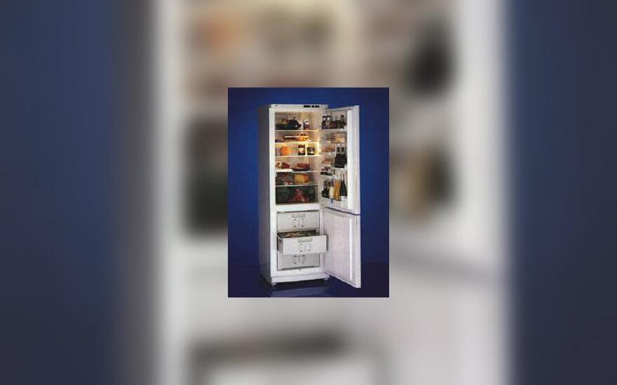Šaldytuvas