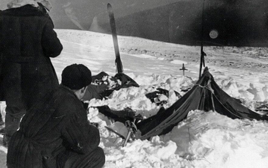 Sovietų valdžios įslaptintas incidentas: Uralo kalnuose rasti septyni kūnai, mįslingos detalės šiurpą kelia iki šiol