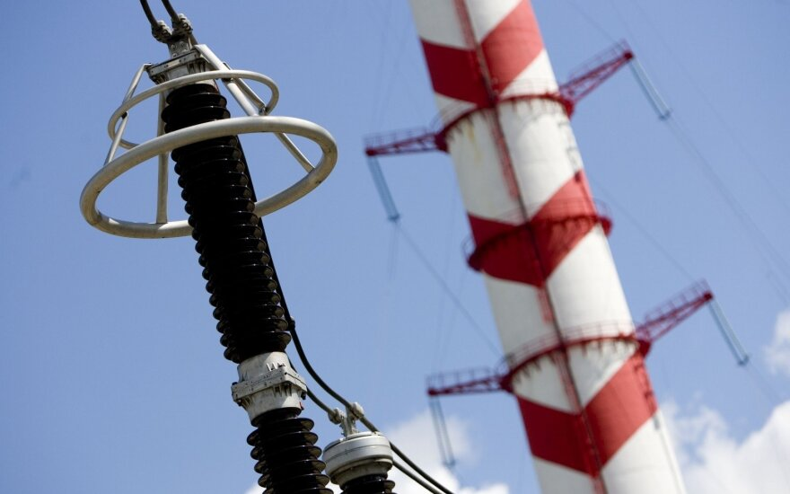 Elektros tinklas