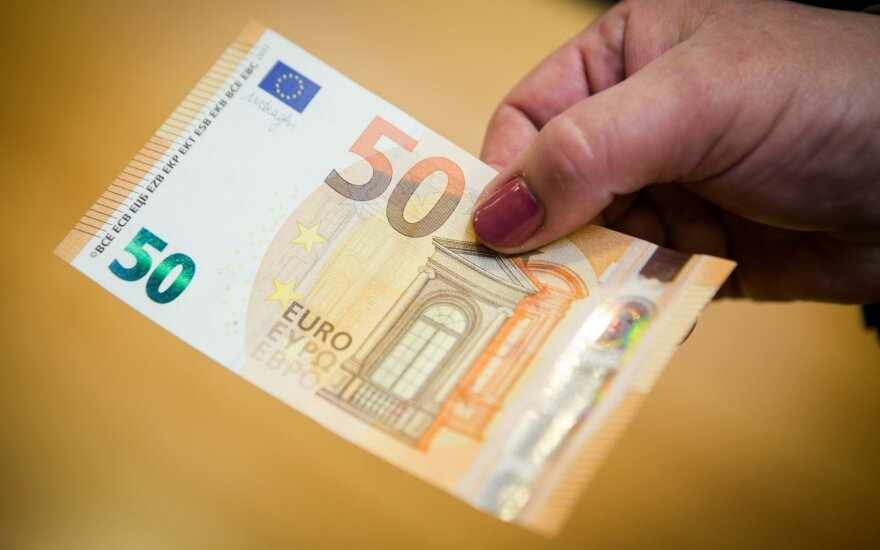 R. Kuodis: Lietuvoje yra dvi ekonomikos – Vilnius ir visa kita
