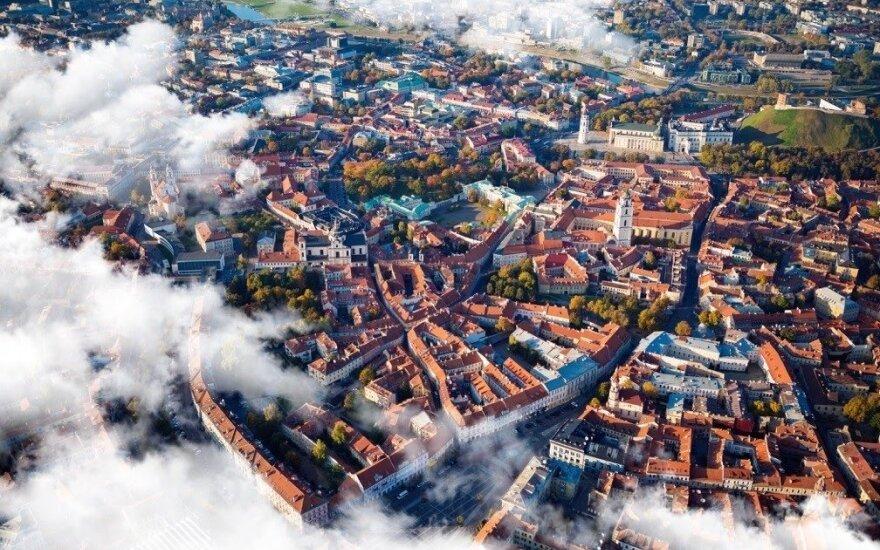 Vilniaus turizmas