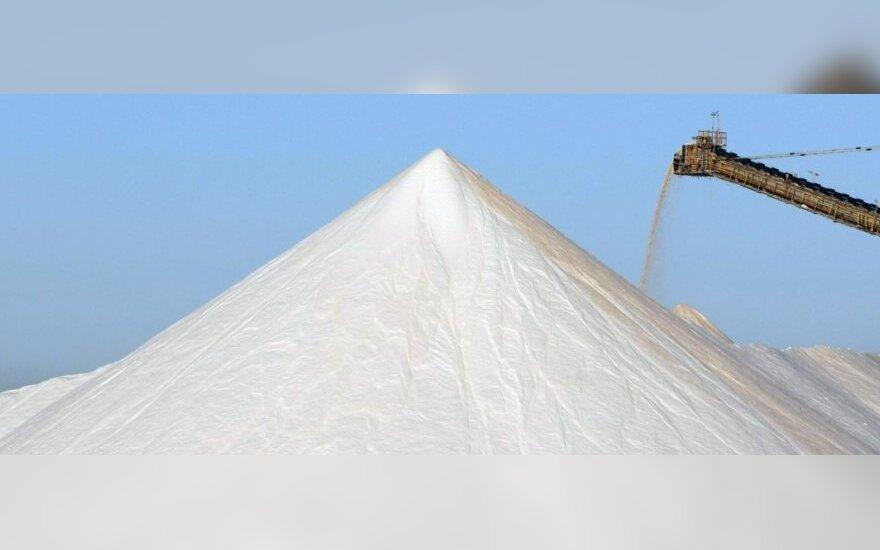 Druskos kalnas