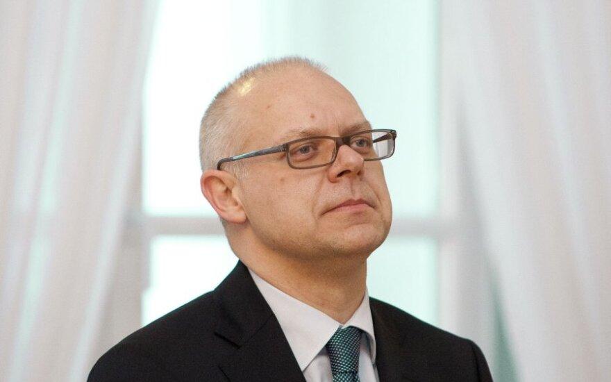Renatas Norkus