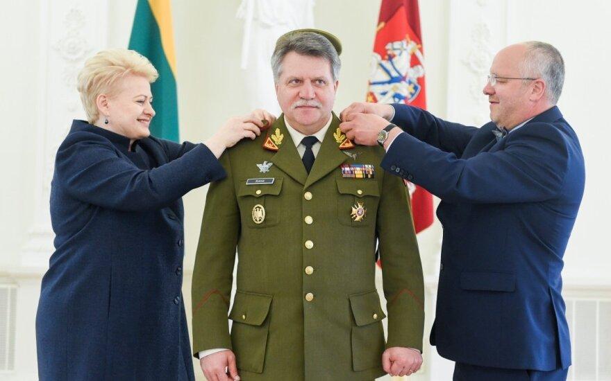 Dalia Grybauskaitė, Jonas Vytautas Žukas ir Juozas Olekas