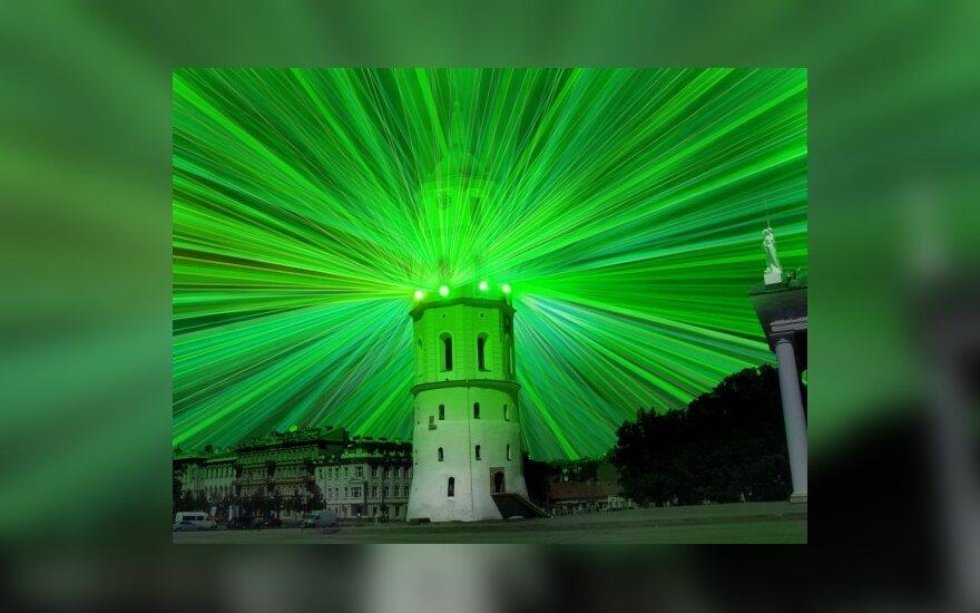 Vokietijos žiniasklaida: kultūros sostinė Lietuvoje - katastrofa