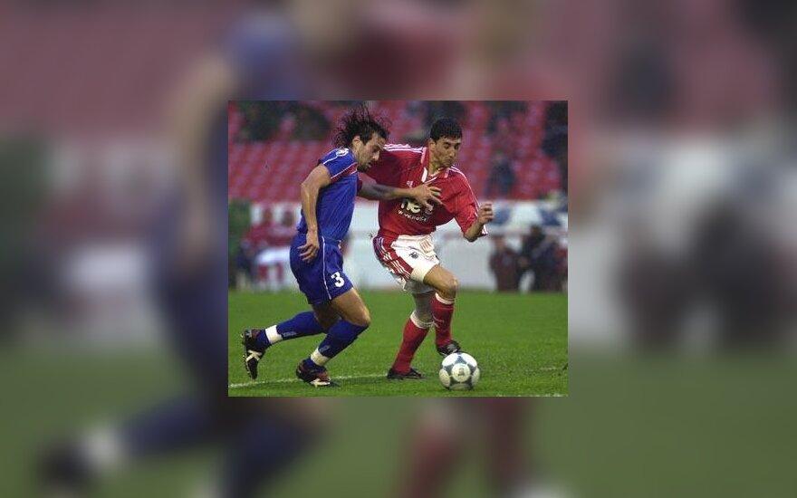 "Lisabonos ""Benfica"""