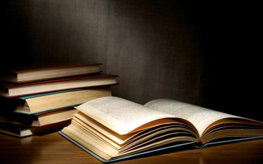 Knygų mugėje įsikurs svajonių biblioteka