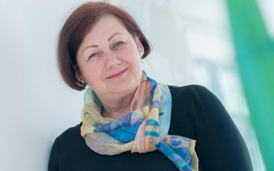 Aldona Kerpytė