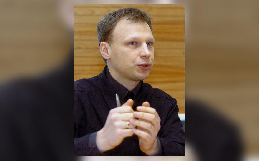 Rytis Juozapavičius