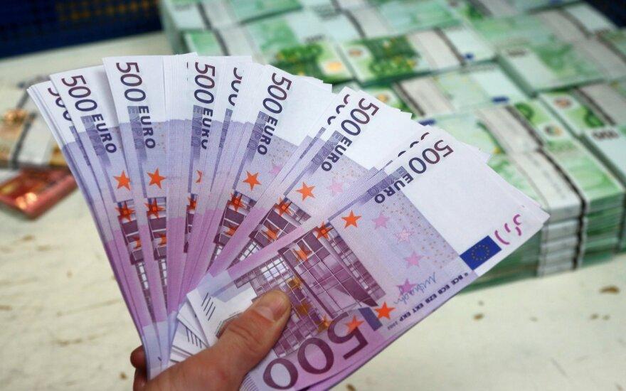 Derybos dėl mokesčių: ant stalo padeda ir po 5 mln. eurų