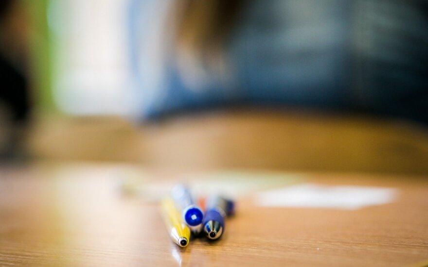 Mokytojas panoro atverti akis: šiurpi mokyklų realybė