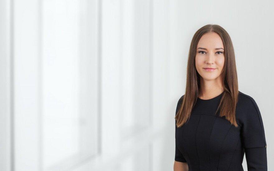 Kristina Ivanovė