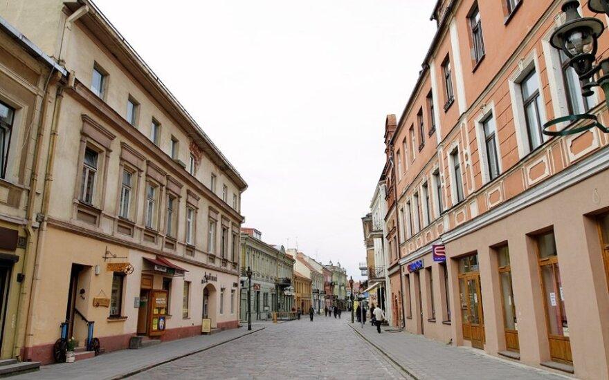 Po nesėkmės Rytų rinkose – sėkmingas verslas Kauno senamiestyje